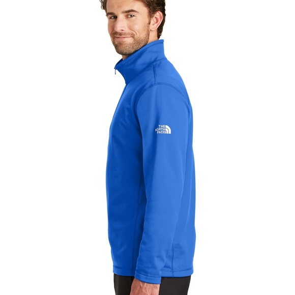The North Face Other - NWT Men's North face 1/4 Zip fleece